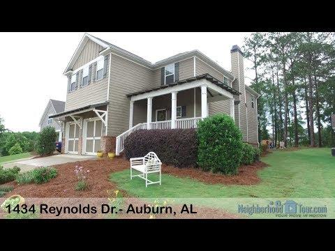1434 Reynolds Dr.- Auburn, Al Ashley Durham