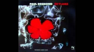 SKYLARK  PAUL DESMOND