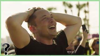 Will Elon Musk Change The World?