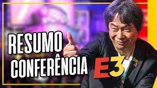 TUDO DA UBISOFT NA E3 2018: RESUMO COMPLETO - E3 2018 - Ubisoft Brasil