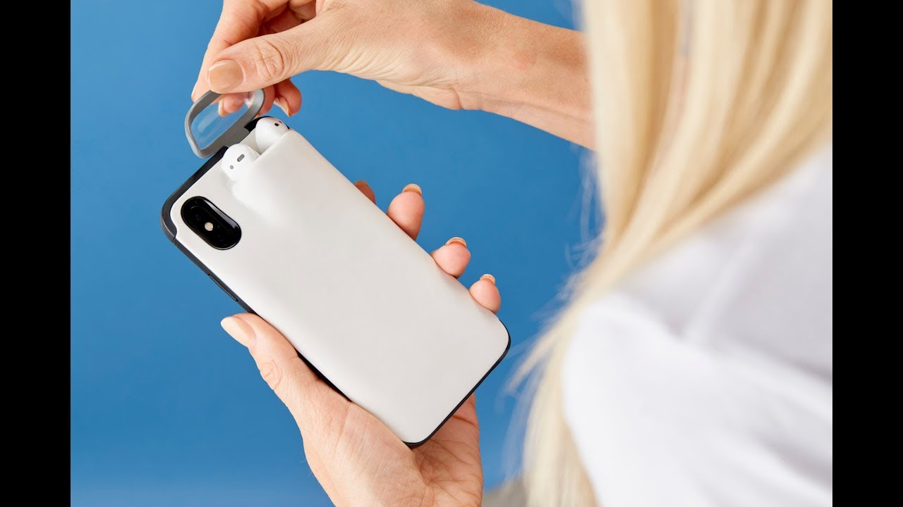5 Cool iPhone Accessories