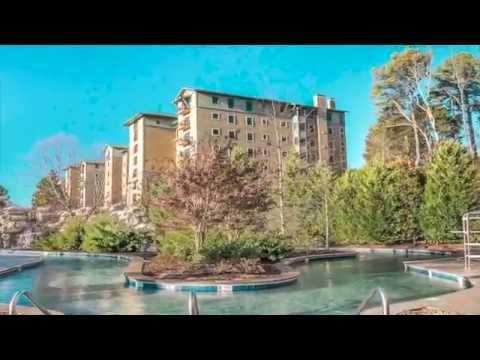 luxury riverstone golf resort condo pigeon forge tn corner unit