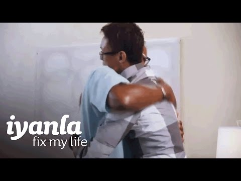 A Crystal Meth Addict Comes Clean to His Family   Iyanla: Fix My Life   Oprah Winfrey Network from YouTube · Duration:  3 minutes 42 seconds