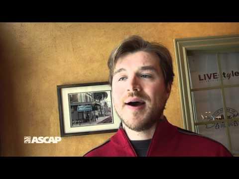 Joachim Horsley - ASCAP Sundance VIP Film Music Breakfast - 2011