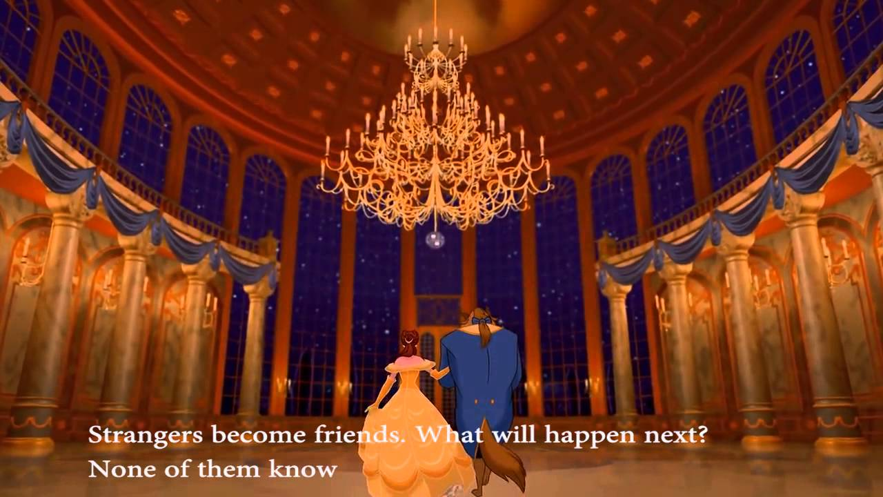 Tale as old as time retranslated from the swedish dub back to tale as old as time retranslated from the swedish dub back to english using google translate arubaitofo Gallery
