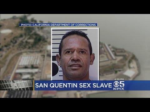 Female San Quentin Prison Worker Turned Killer Into Sex Slave
