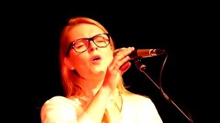 Minuit Chrétiens (Oh holy night in French) - Patricia Kelly - Rosmalen NL - 11.12.2015