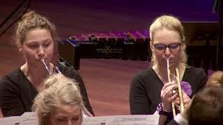 ONFK 2018 - Fanfare De Bazuin - Augustinusga