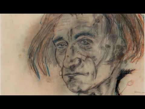 Antonin ARTAUD – Une Vie, une Œuvre : Artaud, né de son œuvre (France Culture, 1995)
