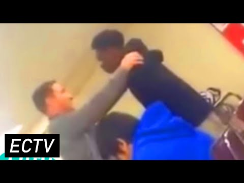 TEACHERS / STUDENTS GONE CRAZY! TROUBLE AT SCHOOL COMPILATION
