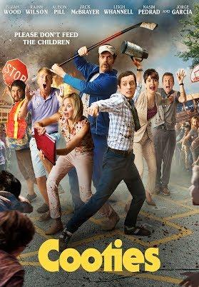 Cooties Official Trailer 1 2015 Elijah Wood Rainn Wilson Movie Hd Youtube