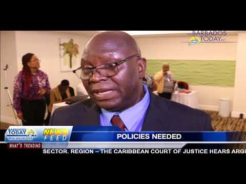 BARBADOS TODAY MORNING UPDATE - October 23, 2019