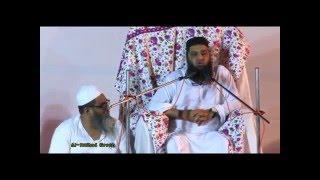 HAZRATH MAULANA QARI MOHAMMED AHMED ALI SAAB FALAHI BHARATH NAGAR BANDRA EAST