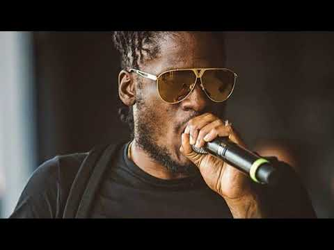 Aidonia - Bruck It Real (Raw) [Wet Riddim] May 2018