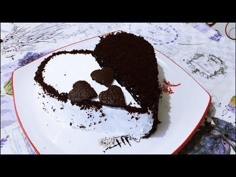 Kalpli Yaş Pasta Tarifi - Evde Kolay Yaş Pasta Tarifi