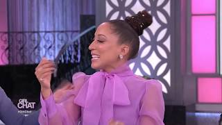 "FULL PART ONE: Erika Jayne on ""The Real Housewives of Beverly Hills,"" Garcelle Beauvais, & More"
