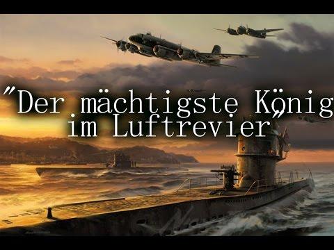 [Legenda] Mächtigste König im Luftrevier (Kriegsmarine)