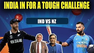 India in for a tough challenge | IND vs NZ | Series Preview