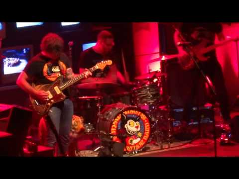 Ryan Adams - live in Italy (Gardone Riviera - July 12, 2017) full concert