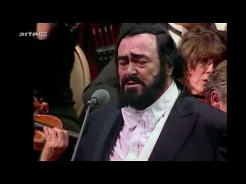 Luciano Pavarotti - 3 Tenors - Las Vegas 2000