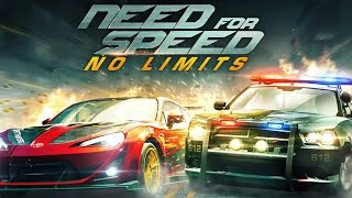 Need For Speed No Limits Gameplay Walkthrough - SWIPE TO USE NOS