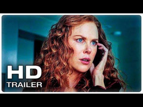 ОТЫГРАТЬ НАЗАД Сезон 1 Русский Трейлер #2 (2020) Хью Грант, Николь Кидман HBO Series