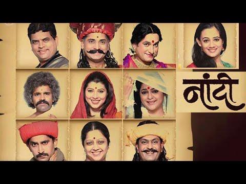 Marathi Natak Nandi on Star Pravah!!