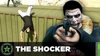 Things to do in GTA V - The Shocker