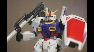 Amazing Rg Gundam Mk Ii You Never Seen Before