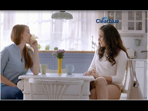 Clearblue How To Use The Clearblue Advanced Pregnancy Test With Weeks Estimator