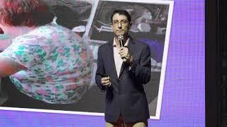 O Poder da Escutatória  | Rodrigo Leite | TEDxIbituruna