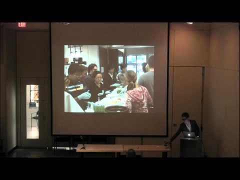 """Jenny Sabin, """"Matter Design Computation: Cells, Bits and Atoms"""""""