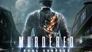 Murdered Soul Suspect Gameplay (PS4)