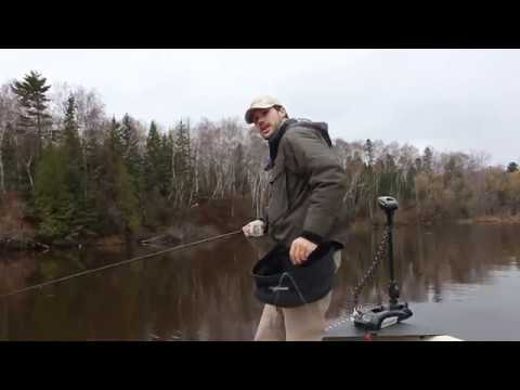 Fly Fishing: How NOT to Strip Set