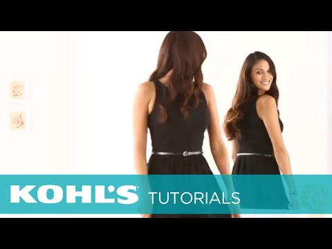 Bra Fit Guide - How to Find Your Perfect Fit at Kohl's