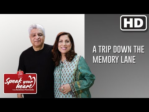 Yousuf Salahuddin Shares Interesting Stories From His Life | Speak Your Heart With Samina Peerzada