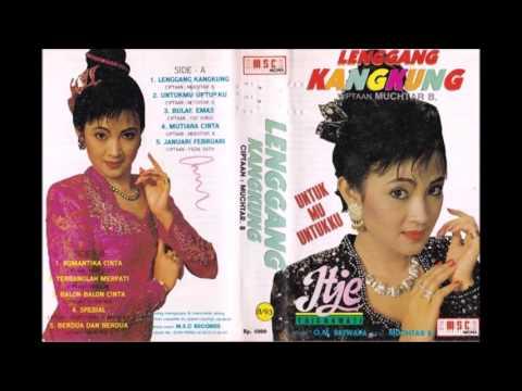 Lenggang Kangkung / Itje Trisnawati(original Full)