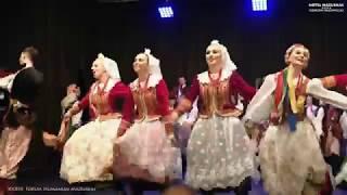 XXXIX FHMazurkas -Zespół Pieśni i Tańca ŚLĄSK im. S.Hadyny