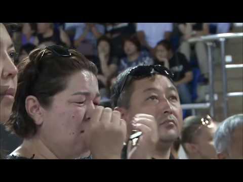 Denis Ten Денис Тен Funeral - Celebration of Life (1993-2018)