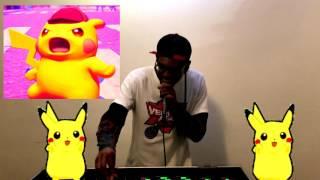 Pokemon Levels Beatbox