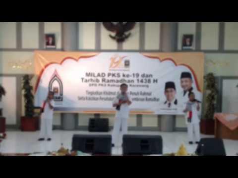 Ramadhan Bulan Puasa | Trio Brothers | Cover of Aeman