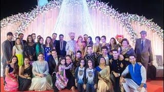 ZeTa Wedding ft Family