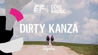 Dirty Kanza - EF Gone (Alternative) Racing - Episode 001