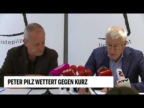 Peter Pilz über die Steuerpläne von Kurz