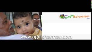Omana thinkal kidavo (Malayalam Lullaby)