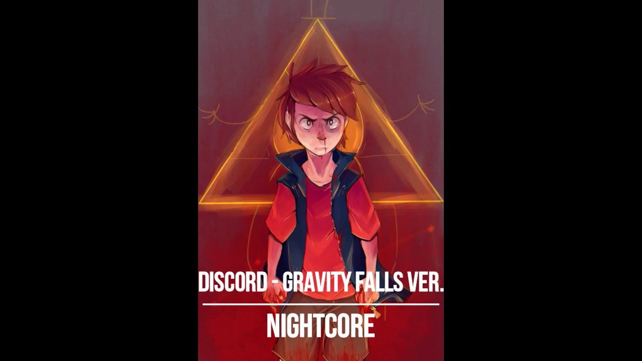 Gravity Falls Discord