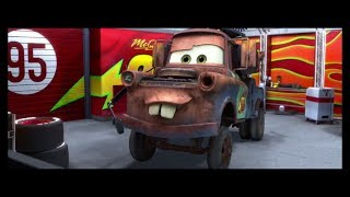 Cars 2 music video🔴 Life is a Highway