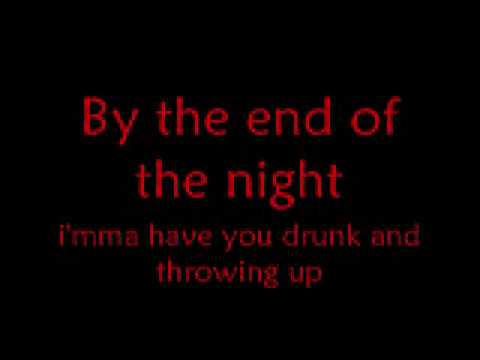 Patron Tequila- Paradiso Girls Lyrics