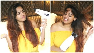 Babyliss Expert 2100 Blow Dryer First Impressions & Review