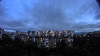 Download Video Timelapse (Almaty 2015) MP3 3GP MP4